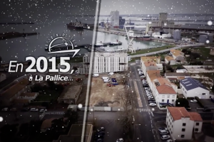 Les voeux 2015 du Port Atlantique La Rochelle