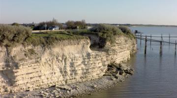 Meurtre à La Rochelle - Plans de drone