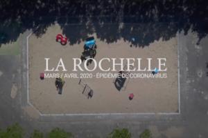 La Rochelle COVID 19